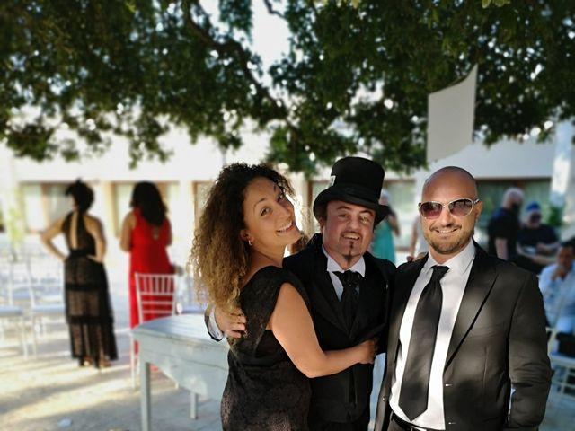 Il matrimonio di Lucia e Giuseppe a Mottola, Taranto 23