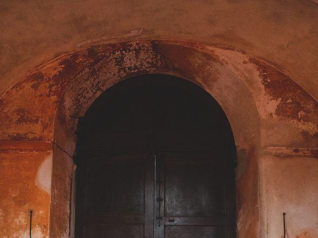 Il matrimonio di Cristian e Luisa a Desana, Vercelli 3