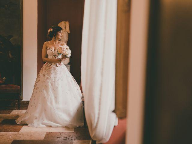 Il matrimonio di Cristian e Luisa a Desana, Vercelli 5
