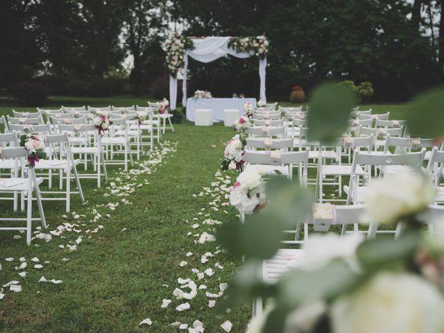 Il matrimonio di Cristian e Luisa a Desana, Vercelli 6