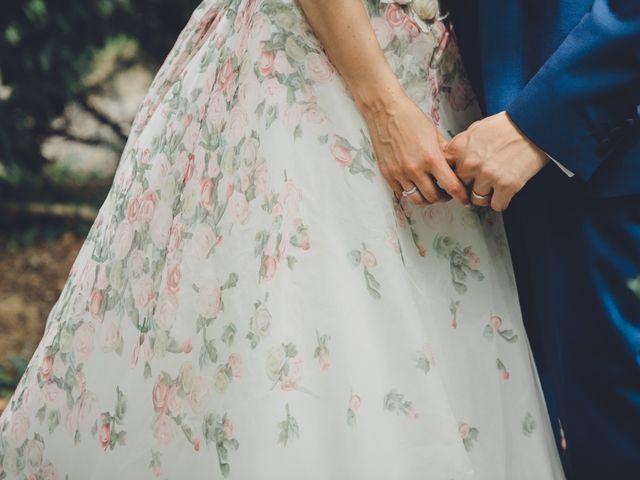 Il matrimonio di Cristian e Luisa a Desana, Vercelli 10