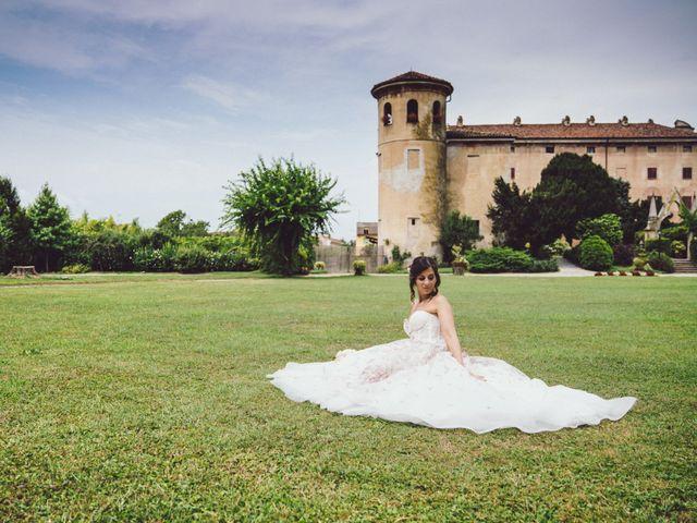 Il matrimonio di Cristian e Luisa a Desana, Vercelli 11