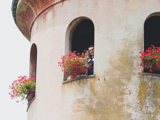 Il matrimonio di Cristian e Luisa a Desana, Vercelli 14