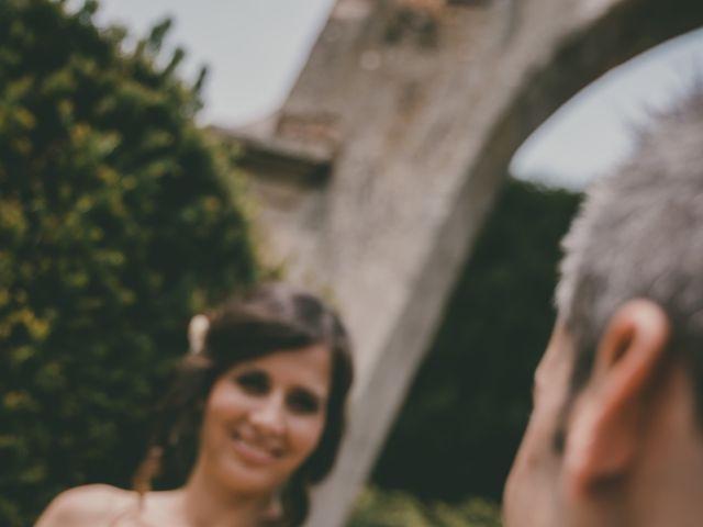 Il matrimonio di Cristian e Luisa a Desana, Vercelli 17