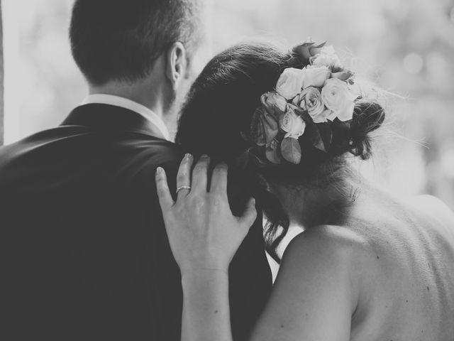 Il matrimonio di Cristian e Luisa a Desana, Vercelli 18