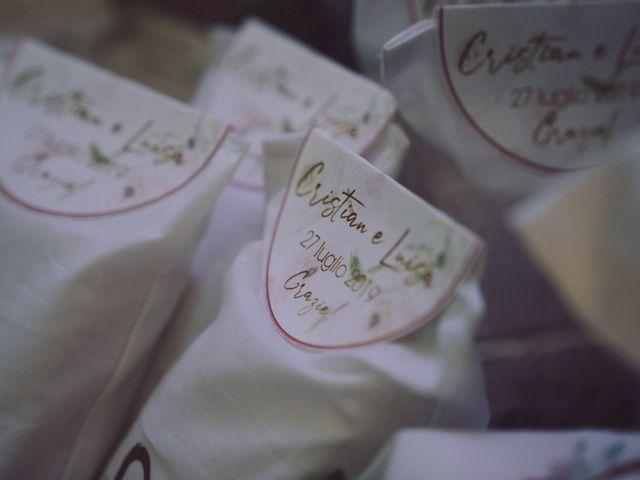 Il matrimonio di Cristian e Luisa a Desana, Vercelli 23
