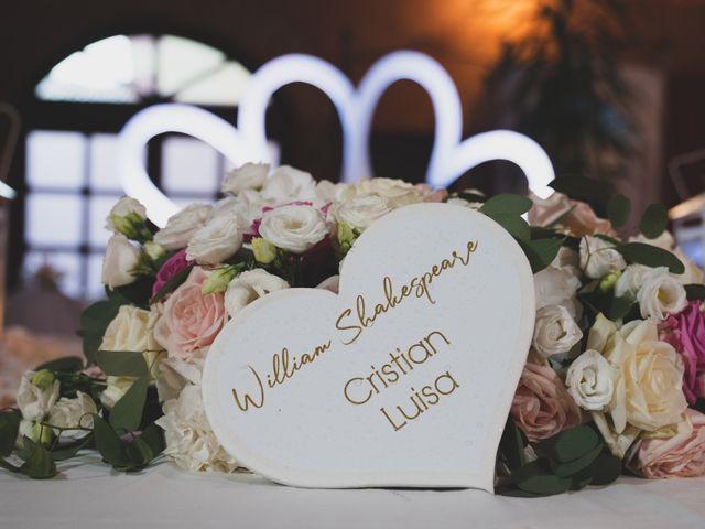 Il matrimonio di Cristian e Luisa a Desana, Vercelli 25