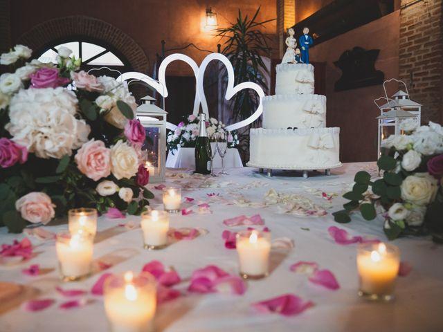 Il matrimonio di Cristian e Luisa a Desana, Vercelli 26