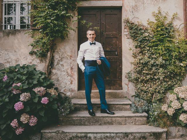 Il matrimonio di Cristian e Luisa a Desana, Vercelli 33