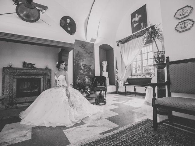 Il matrimonio di Cristian e Luisa a Desana, Vercelli 41