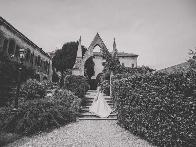 Il matrimonio di Cristian e Luisa a Desana, Vercelli 45