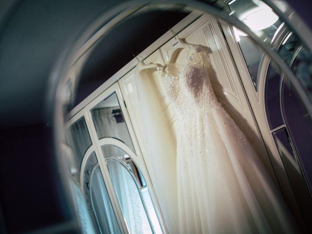 Il matrimonio di Irene e Alan a Montefiore dell'Aso, Ascoli Piceno 2