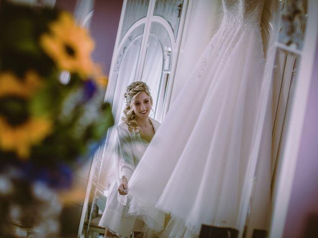 Il matrimonio di Irene e Alan a Montefiore dell'Aso, Ascoli Piceno 4