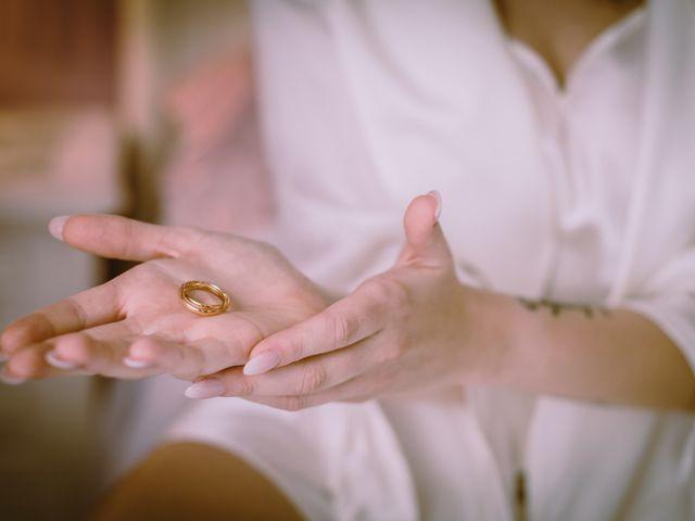 Il matrimonio di Irene e Alan a Montefiore dell'Aso, Ascoli Piceno 5
