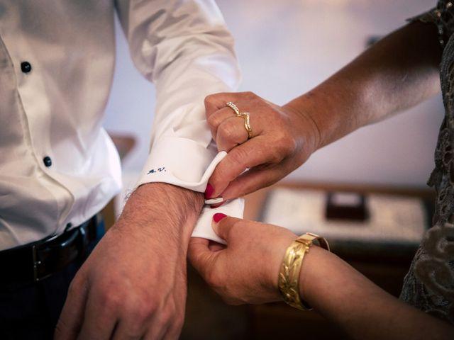 Il matrimonio di Irene e Alan a Montefiore dell'Aso, Ascoli Piceno 6