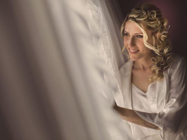 Il matrimonio di Irene e Alan a Montefiore dell'Aso, Ascoli Piceno 7