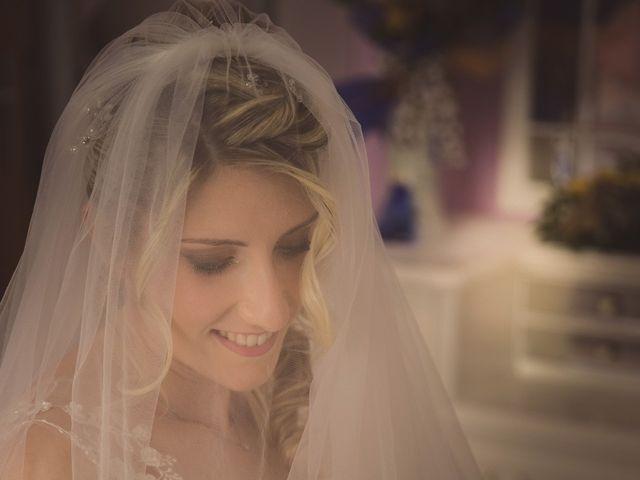Il matrimonio di Irene e Alan a Montefiore dell'Aso, Ascoli Piceno 14