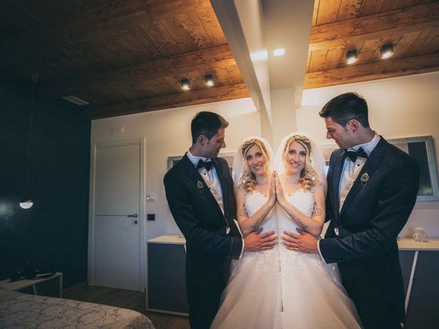 Il matrimonio di Irene e Alan a Montefiore dell'Aso, Ascoli Piceno 24