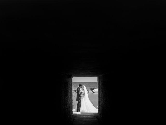 Il matrimonio di Irene e Alan a Montefiore dell'Aso, Ascoli Piceno 26