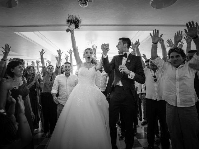 Il matrimonio di Irene e Alan a Montefiore dell'Aso, Ascoli Piceno 30
