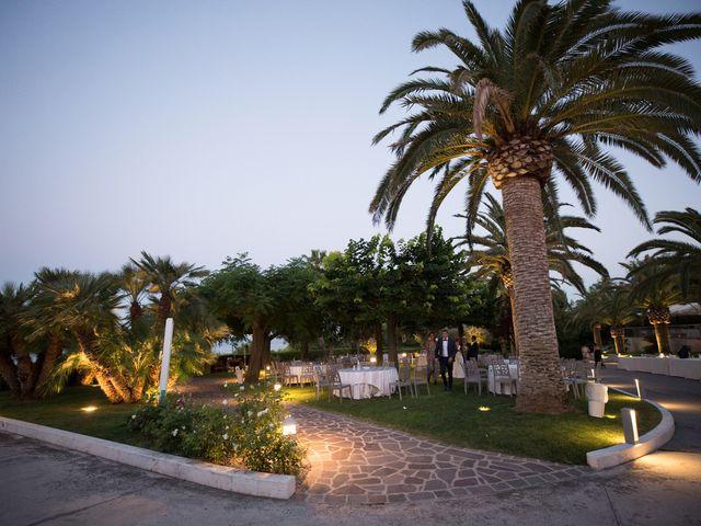 Il matrimonio di Irene e Alan a Montefiore dell'Aso, Ascoli Piceno 35