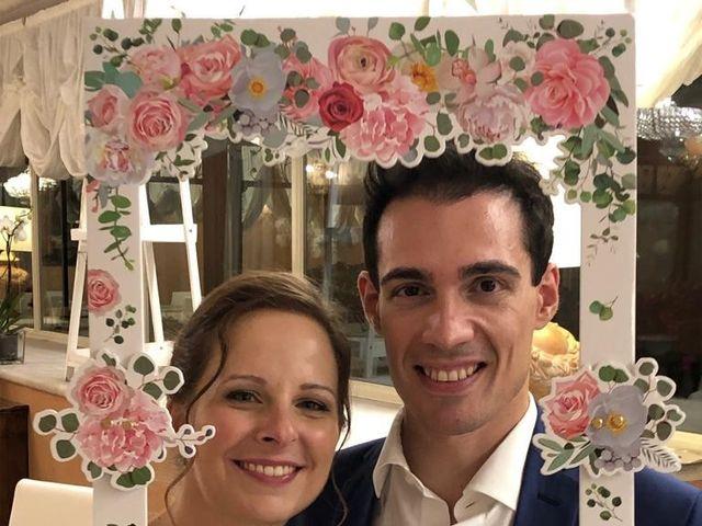 Il matrimonio di Francesco e Sara a Pioltello, Milano 3