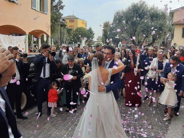 Il matrimonio di Francesco e Sara a Pioltello, Milano 1