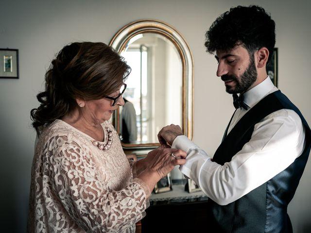 Il matrimonio di Michele e Marianna a Rapolla, Potenza 9