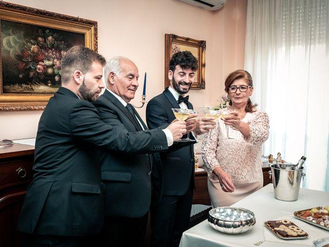 Il matrimonio di Michele e Marianna a Rapolla, Potenza 11