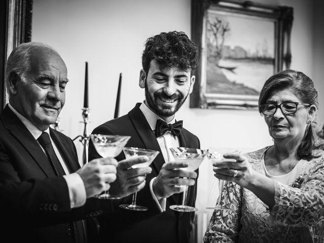 Il matrimonio di Michele e Marianna a Rapolla, Potenza 12