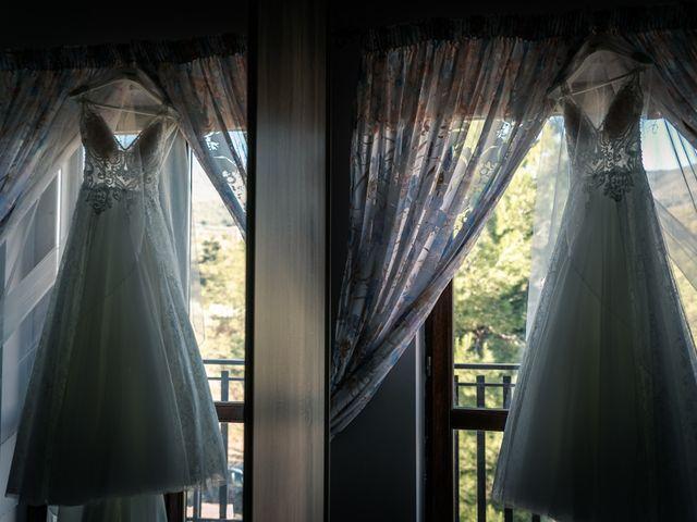 Il matrimonio di Michele e Marianna a Rapolla, Potenza 14