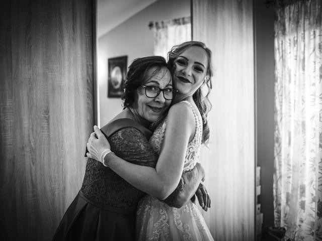 Il matrimonio di Michele e Marianna a Rapolla, Potenza 19