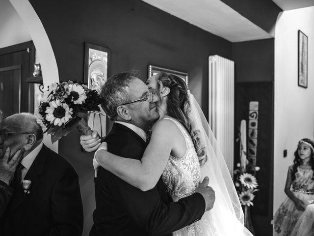 Il matrimonio di Michele e Marianna a Rapolla, Potenza 22