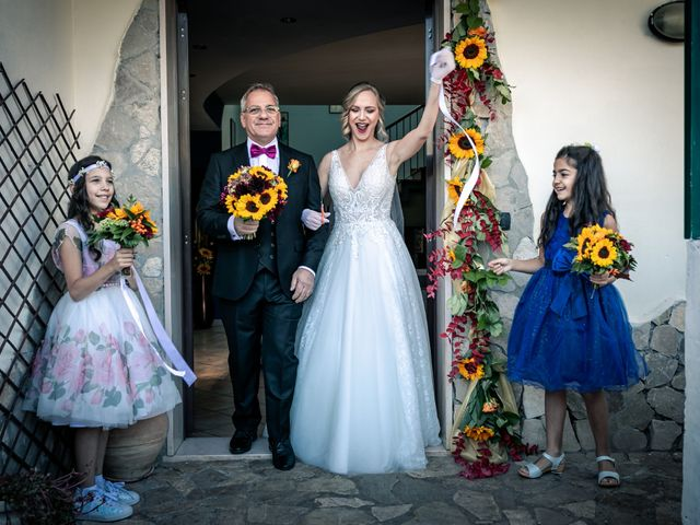 Il matrimonio di Michele e Marianna a Rapolla, Potenza 23