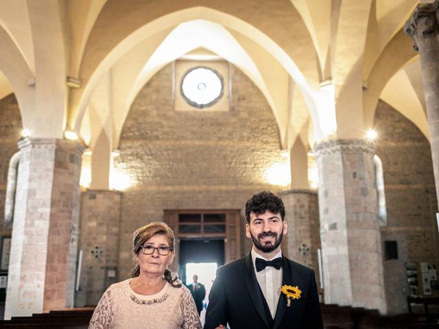 Il matrimonio di Michele e Marianna a Rapolla, Potenza 24