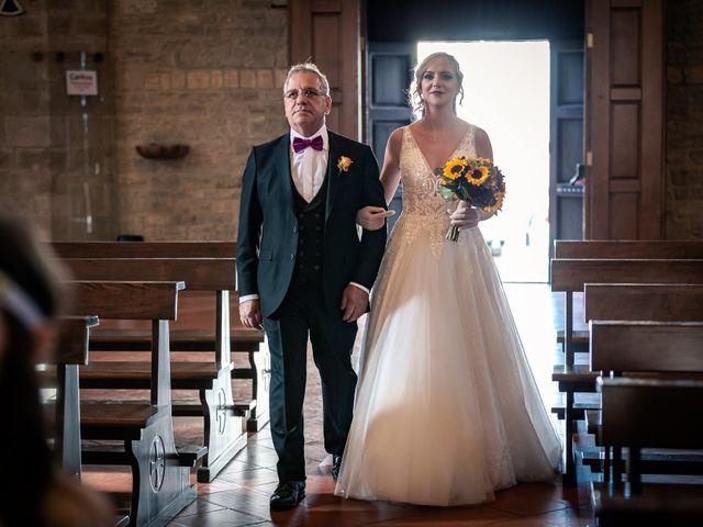 Il matrimonio di Michele e Marianna a Rapolla, Potenza 25