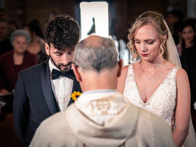 Il matrimonio di Michele e Marianna a Rapolla, Potenza 27