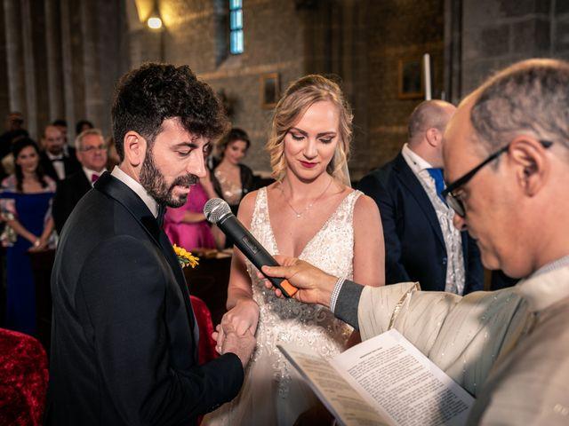Il matrimonio di Michele e Marianna a Rapolla, Potenza 28