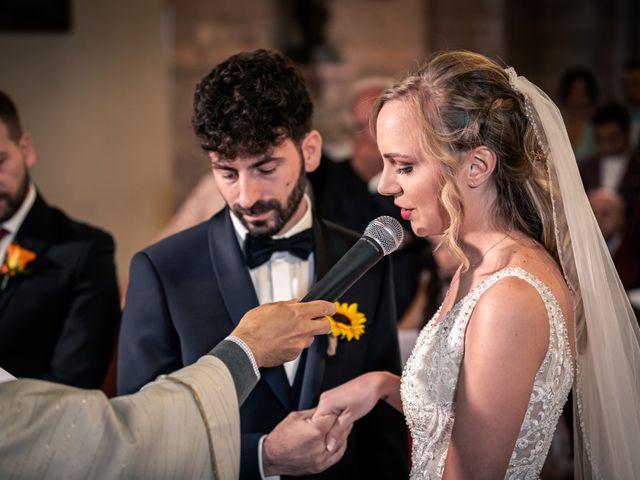 Il matrimonio di Michele e Marianna a Rapolla, Potenza 29