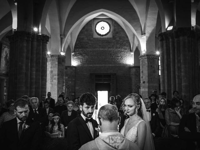 Le nozze di Marianna e Michele