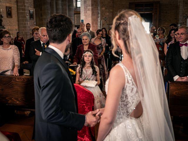 Il matrimonio di Michele e Marianna a Rapolla, Potenza 30