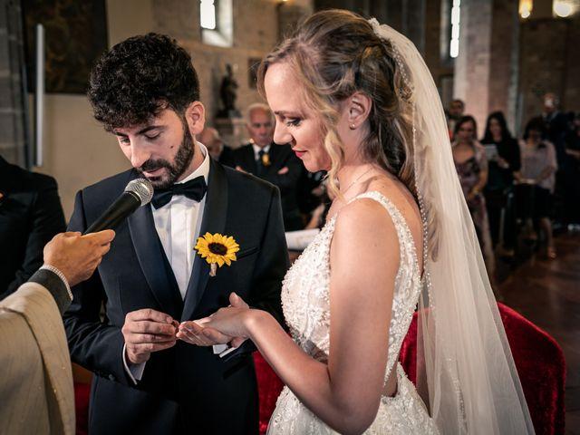 Il matrimonio di Michele e Marianna a Rapolla, Potenza 31