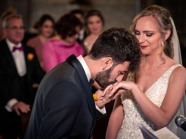 Il matrimonio di Michele e Marianna a Rapolla, Potenza 32