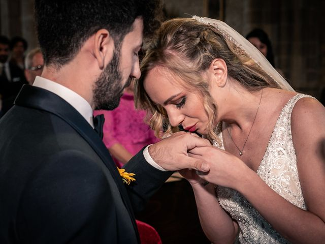 Il matrimonio di Michele e Marianna a Rapolla, Potenza 34
