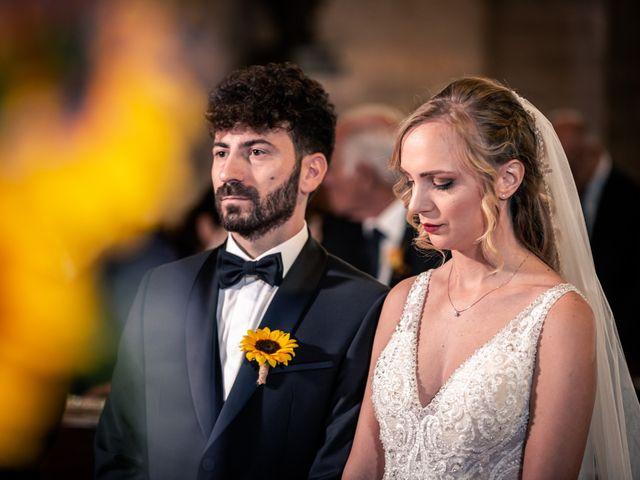 Il matrimonio di Michele e Marianna a Rapolla, Potenza 35