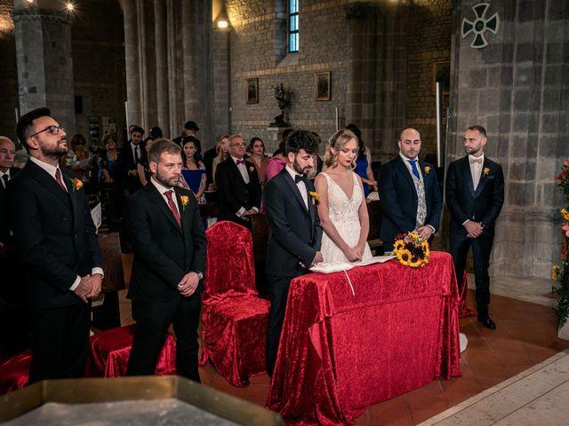 Il matrimonio di Michele e Marianna a Rapolla, Potenza 36