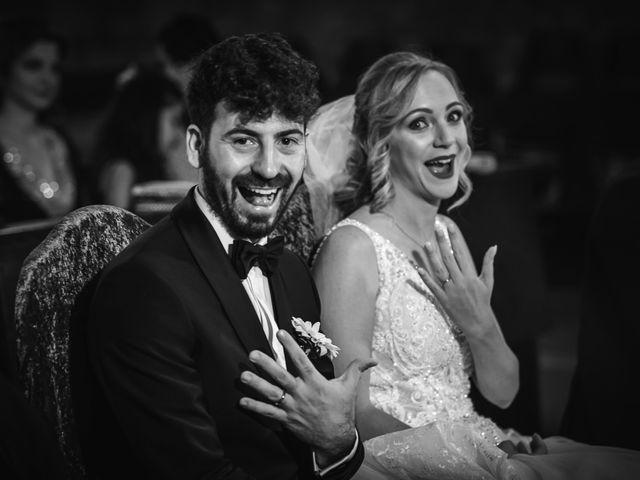 Il matrimonio di Michele e Marianna a Rapolla, Potenza 37