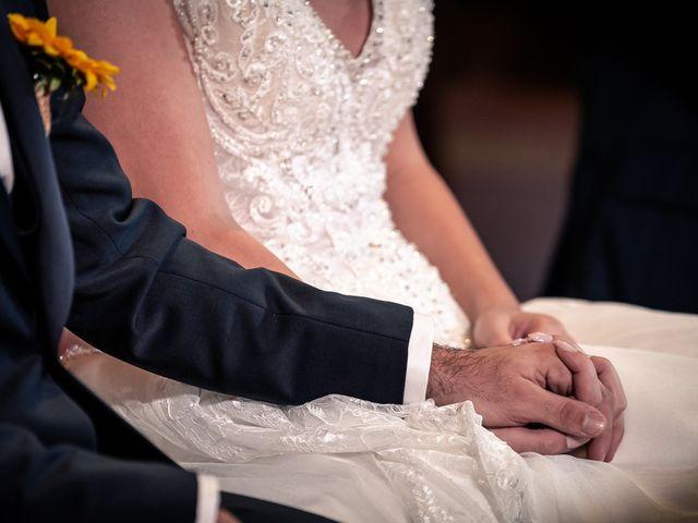 Il matrimonio di Michele e Marianna a Rapolla, Potenza 38