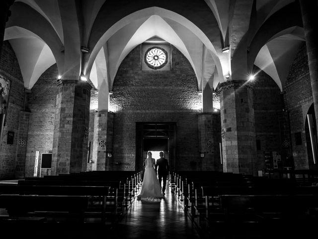 Il matrimonio di Michele e Marianna a Rapolla, Potenza 40