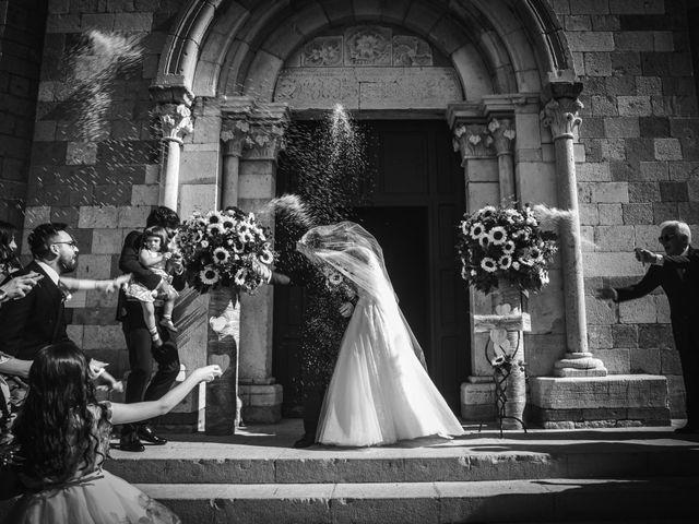 Il matrimonio di Michele e Marianna a Rapolla, Potenza 41